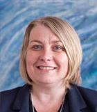 Mrs Sammy Crook, Executive Head of The Federation of Tiverton Schools