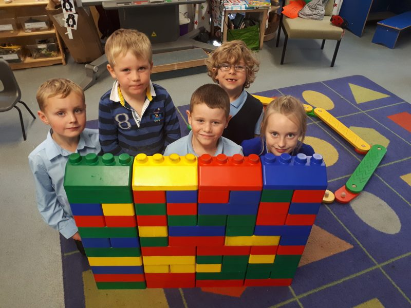 Heathcoat Primary School after school club