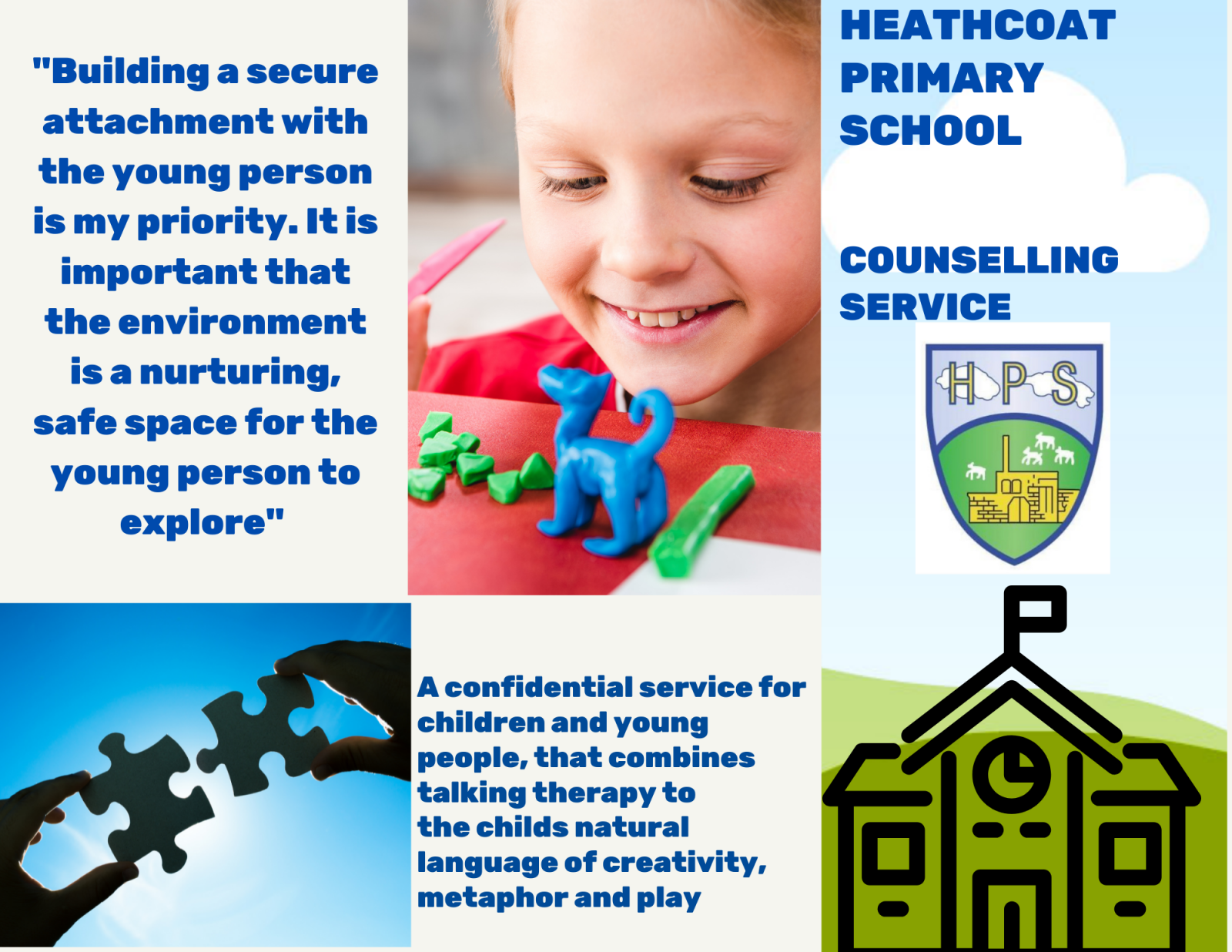HPS Counselling service
